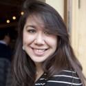 Sarah Gerrity from Sweetsonian