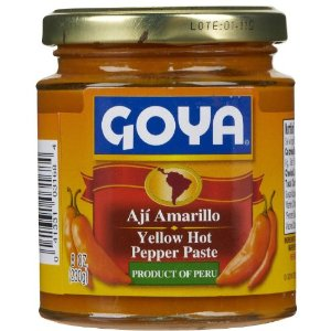 Goya Aji Amarillo