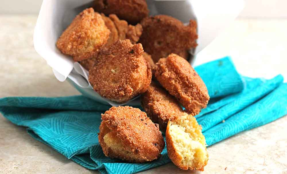 Hush Puppies | Recipes | NoshOn.It