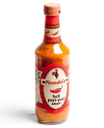 Nando's Peri Peri Sauce