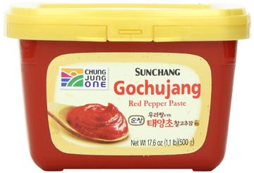 Sunchang Gochujang