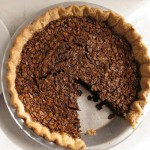 Guinness Oatmeal Stout Pie