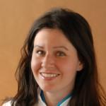 Chef Emily Olson
