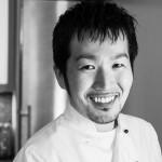 Chef Marc Matsumoto